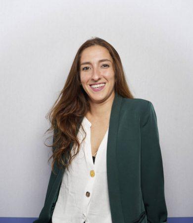 Alexandra Diarruyo Evertsz